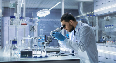 Artificial intelligence now plays an important role in biotech patents. Photo: iStock