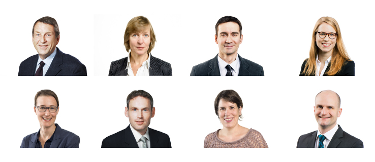 Meet our patent experts