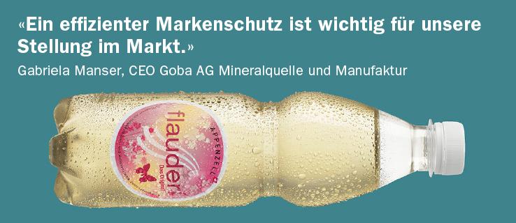 Schweizer Markenrecht