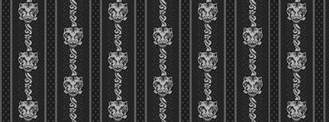 Fabric pattern, Design No. 138031