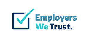 Logo Employers we trust